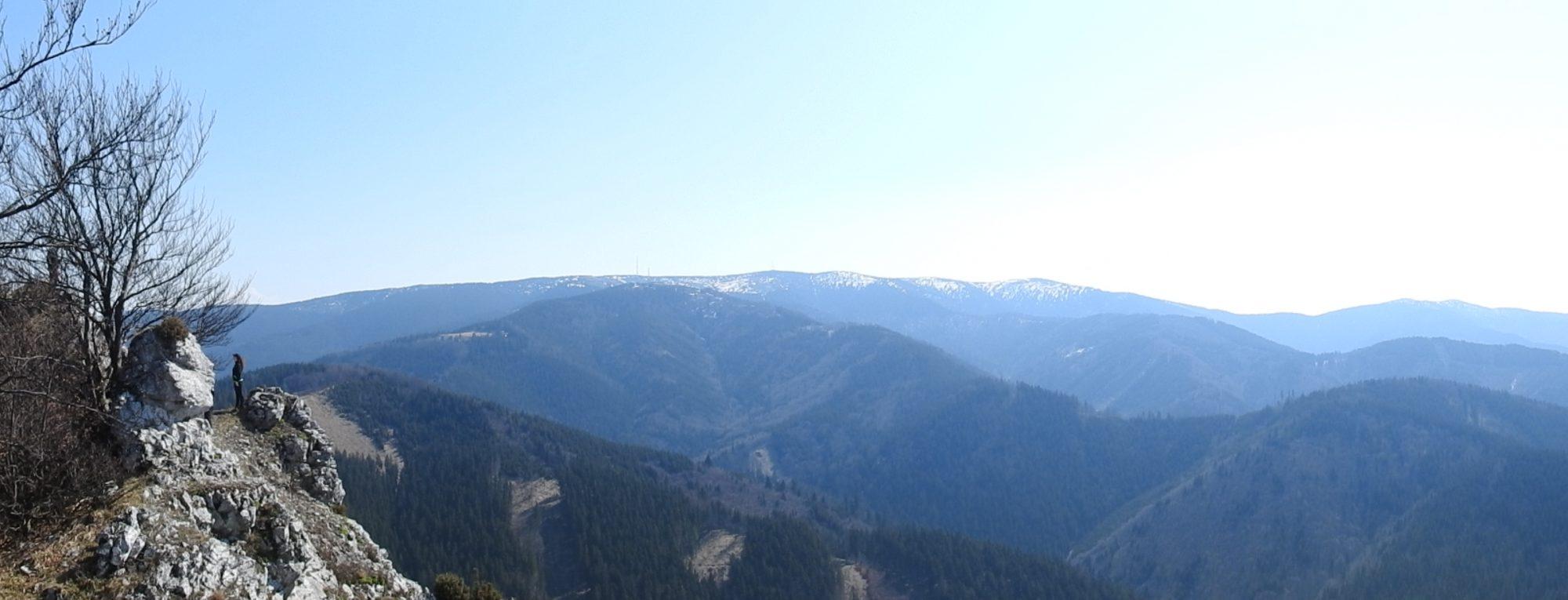 Rajecká dolina TAXI